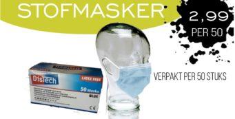 Stofmaskers